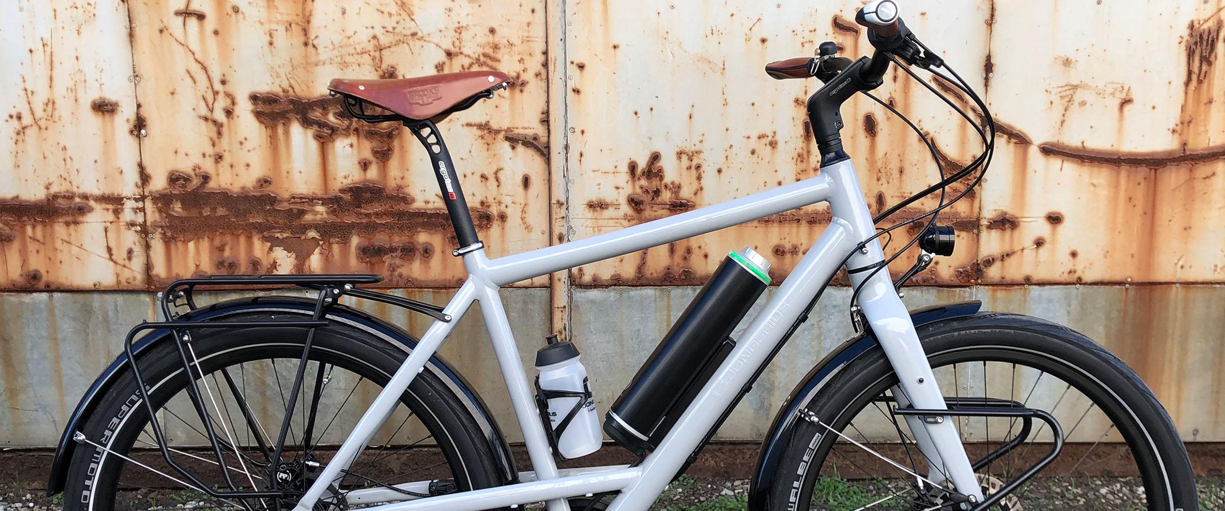 CycleBuild   Wij bouwen jouw droomfiets!