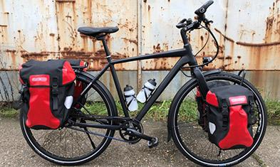 Unieke fietsen van topkwaliteit