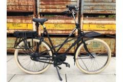 Jongerius XXL Hippy Ride Steps E-bike Unisex Demo