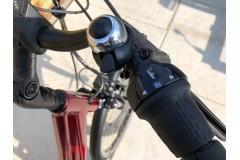 Jongerius Bosch City E-bike HS11 Demofiets