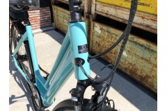 Jongerius Bosch City E-bike HS11 Lady