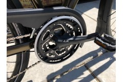 Jongerius Hydro Comfort Disc Hybride Demofiets