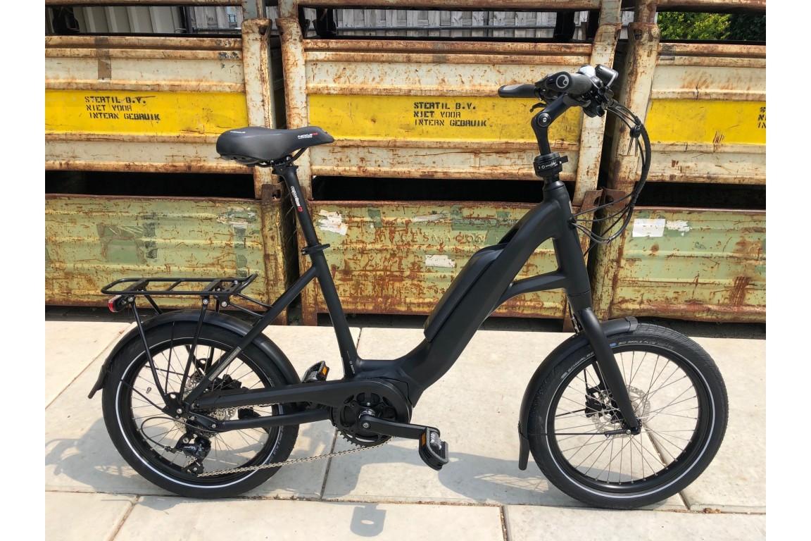 Jongerius Compact-bike Bosch Disc Demofiets