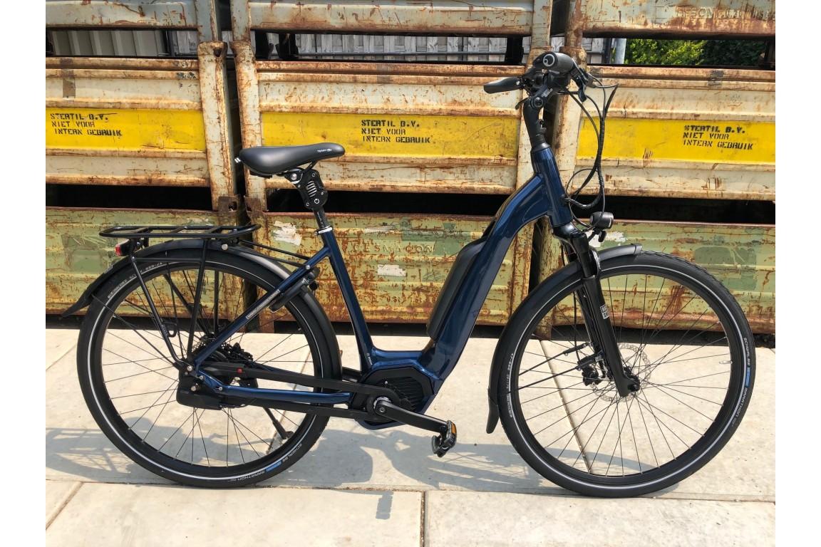 Jongerius Hydro Bosch E-bike Disc Demofiets