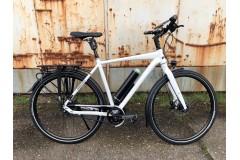 Jongerius Beltdrive Pendix E-bike