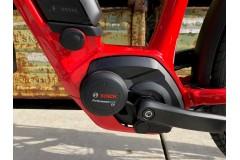 Jongerius Cruiser Bosch Disc 2019