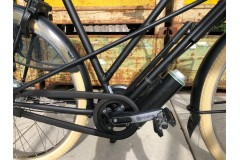 Jongerius XXL Hippy Ride Pendix E-bike