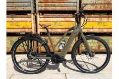 Jongerius Brose Premium E-bike Beltdrive Unisex