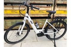 Jongerius Brose Premium E-bike Beltdrive Lady