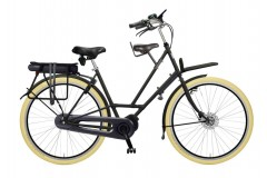 Jongerius Cool Mommy E-bike