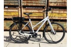 Jongerius Hydro Beltdrive Pendix E-bike