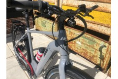 Jongerius Brose Premium E-bike Beltdrive Men 2020