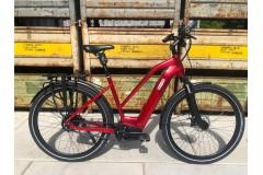 Jongerius Brose Premium E-bike Beltdrive Unisex 2020