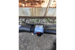 Jongerius XXL Brose Premium E-bike Men