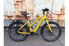 Jongerius Pinion Neodrives Premium E-bike Unisex