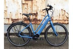 Jongerius Brose Premium E-bike Elegance