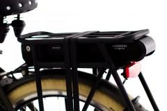 Jongerius XXL Hippy Ride Steps E-bike Unisex
