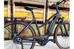Jongerius Hydro Bosch Unisex E-bike Disc